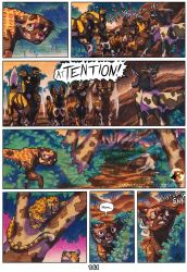 Africa -Page 141 by ARVEN92