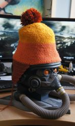 Jayne's Cunning Crochet Hat by Pyroguy24