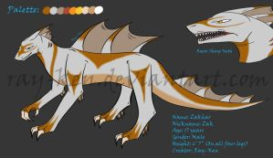 Zakhar Full Reference by Ray-Ken