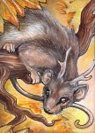 ACEO - Pannya by drachenmagier