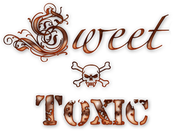 Sweet and toxic contest banner by StarsColdNight
