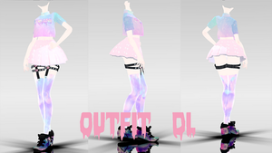 Outfit by Mtt-Diana