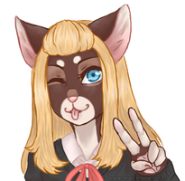 [ArtTrade] Emily by Finding-The-Key