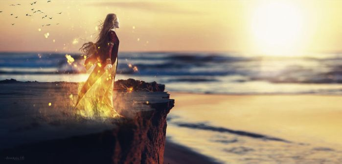 Burn for Good by Atroksia-Photography