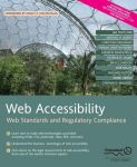 Web Accessibility book cover by redux