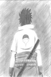 shade Sasuke by BlackAnubis452