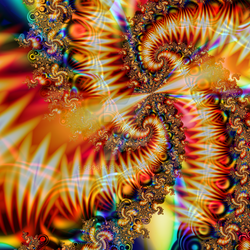 AFS Spiral 813 Fractal by bbqshoes