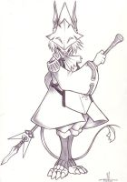 Color4Me Freya 02 by gunmouth