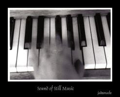 Sound of Still Music by jadeoracle