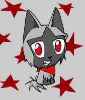 Poochyena by TapinAnts