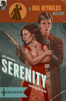 Serenity: Leaves on the Wind Exclusive by quin-ones