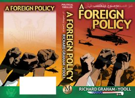 Original 'A Foreign Policy' by JTampa