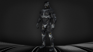 NANOSUIT 2.0 Angle by StArL0rd84