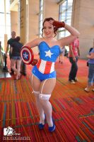 Lady Cap by aqueenwithnocrown