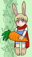 Happy Easter by iAlly