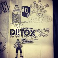 Black Book: DETOX by mikefasano