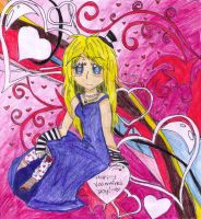 Valentines Day. C: by roxxy2730