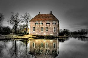 Huize de Kamp Neede by mdfoto