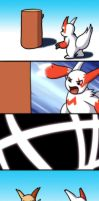 Zangoose Day 2015