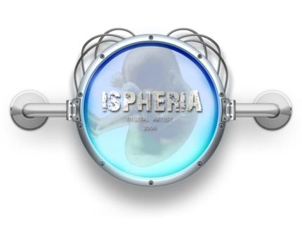 Monitor by ispheria