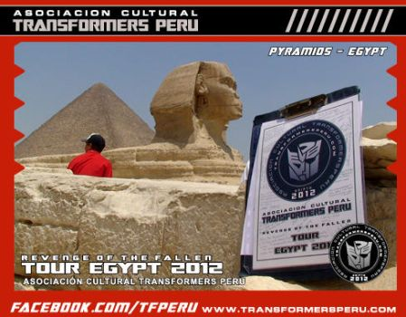 TOUR EGYPT 45 by GERCROW
