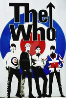 The Who by Quadraro