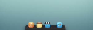 My Dock by H2O4Life