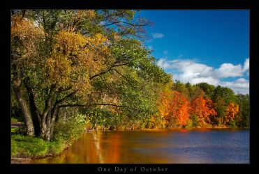 One Day of October by Erni009