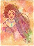 Spring time - Colors of the wind by Celiarts