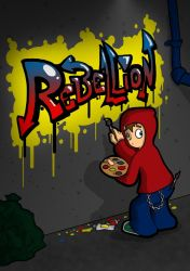 Rebellion by drums-tech