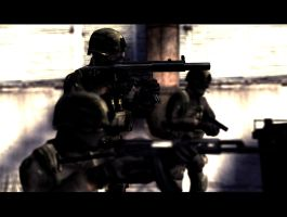 SPECIAL OPS by arthuro12
