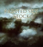 Painted Sky Stock by nathies-stock