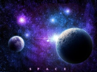 SPACE by cberg