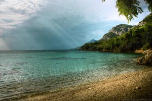 before the storm by letzte-Regen