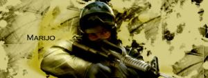 Counter Strike Signature by Marijo-4ever