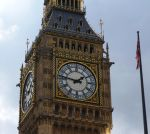 London: Westminster Clock by LoveForDetails