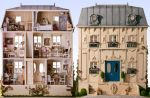 My French House by SRKminiature