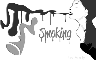 Smoking VXL by iAndyonne