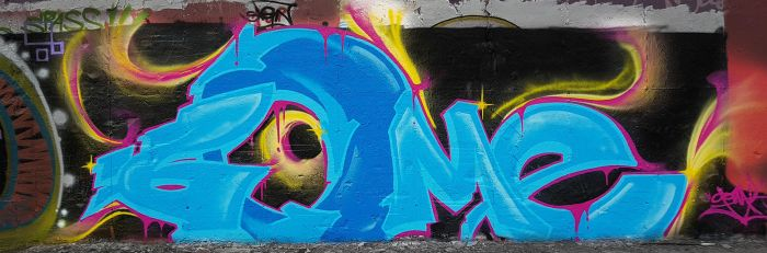 GOME BLUE by IHEA