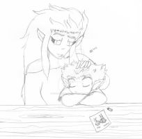 Mother's Day 2012: Thundercats by Yoru-the-Rogue