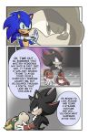 Sonic and Mario's Big Beat Down - part 3 page 9 by x-SilverLining-x