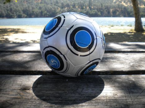Soccer Ball by KevoDevo