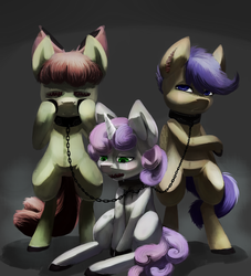 Work Together by GeneralGirlScout