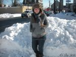Winter in New England by AliDee33