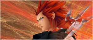 Axel Signature by Real-Zerox
