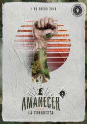 AMANECER POSTER by CristianVisuales
