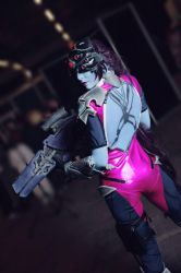 Widowmaker Cosplay by dejikoCosplay