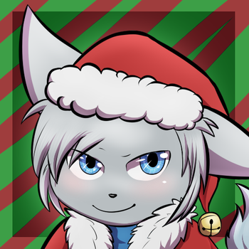 Ethen Holiday icon by RymNotrim
