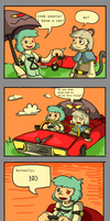 New car by pickychicken