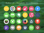 Button UI ~ Requests #2 by BlackVariant